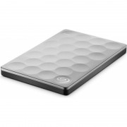 "HDD EXTERNAL 2.5"", 1000GB, Seagate Backup Plus Ultraslim, USB3.0, Platinum (STEH1000200)"