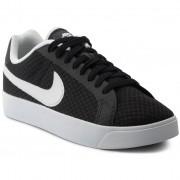Nike Buty NIKE - Court Royale Lw Txt 833273 010 Black/White