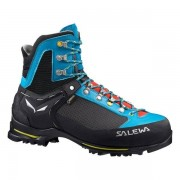 Salewa Raven 2 GTX - scarponi alta quota alpinismo - donna - Black/Blue