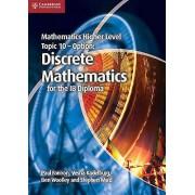 Mathematics Higher Level for the IB Diploma Option Topic 10 Discret...