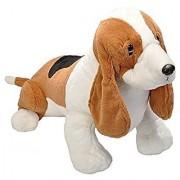 Wild Republic Little Biggie Dog Basset Hound