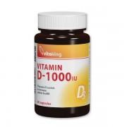 Vitamin D-1000 (90 kap.)