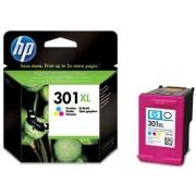 Cartus cerneala HP 301XL (Color - de mare capacitate)