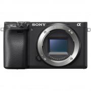 Sony Alpha A6400 Aparat Foto Mirrorless 24.2 MP 4K Body Negru