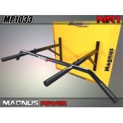 Magnus Design ® MAGNUS ® MP1033 Wall mounted bar for chin up NR1