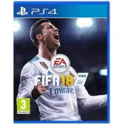 FIFA 18, Standard Edition (PS4)