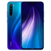 Xiaomi Redmi Note 8t Dual Sim 4gb Ram 64gb Starscape Blue Global Version Brand