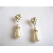Cercei perle swarovsky si mallorca 24050