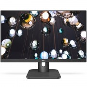 "AOC Essential-line 24E1Q 23.8"" LED FullHD Preto"