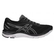 Asics GEL-Cumulus 20 - scarpe running neutre - uomo - Black/White
