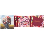 Wilderun Veil of imagination CD-multicolor Onesize Unisex