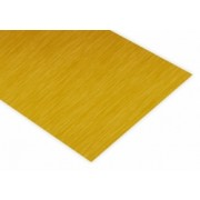 Běhoun na stůl okrový Rozměr ubrusu 40 x 120cm