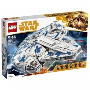Lego Star Wars 75212 - Kessel Run Millenium Falcon Scatola Rovinata