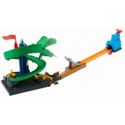 CITY SET DE JOACA COBRA HOT WHEELS