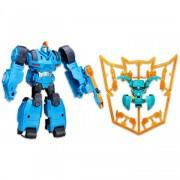 Transformers Mini-Con Deployers Overload és Backtrack