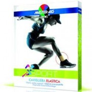 Pietrasanta Pharma Spa Cavigliera Elastica Master-Aid Sport Taglia 4 26/29cm