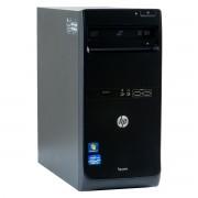 HP Pro 3400 Intel Core i5-2500 3.30 GHz, 4 GB DDR 3, 320 GB HDD, DVD-RW, Tower, Windows 10 Home MAR