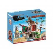 INSULA BERK Playmobil