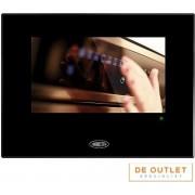 Boretti inbouw LED TV zwart BPTV45ZWGL