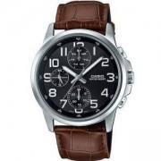 Мъжки часовник CASIO Collection MTP-E307L-1A