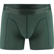 Garage Essentials Boxer Short (Green) - Groen - Size: 2X-Large