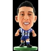 Figurina SoccerStarz Porto Hector Herrera 2014