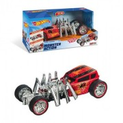 Hot Wheels Monster Street Creeper L&S, ( 48-999112 )