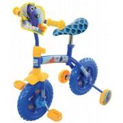 """Bicicleta cu/fara pedale 2in1 MVS Finding Dory 10"""""""