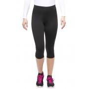 GORE RUNNING WEAR ESSENTIAL Hardloop Shorts Dames zwart 34 2015 Hardloopbroeken