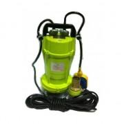 Pompa submersibila de apa 20 m Swat QDX20 cu plutitor