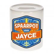 Bellatio Decorations Kinder spaarpot voor Jayce - Action products