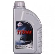 Fuchs Titan GT 1 0W-20 1 Litre Can