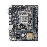 Tarjeta Madre ASUS micro ATX H110M-A/M.2, S-1151, Intel H110, USB 2.0/3.0, 32GB DDR4, para Intel ― Requiere Actualización de BIOS para trabajar con Procesadores de 7ma Generación