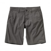 Patagonia Cienega Shorts - Toothy: Feather Grey - Kurze Hosen 32