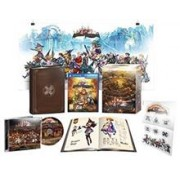 Grand Kingdom Limited Edition PS Vita