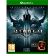 Diablo III Reaper Of Souls Ultimate Evil Edition Xbox One