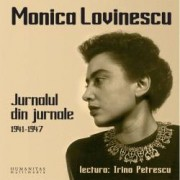 Jurnalul din Jurnale. 1941-1947 audiobook