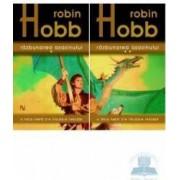Razbunarea asasinului 1+2 - Robin Hobb