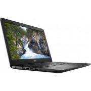 Laptop Dell Vostro 3590 Intel Core (10th Gen) i3-10110U 256GB SSD 8GB FullHD Linux DVD-RW Negru