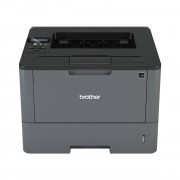 Brother HL-L5100DN - Impressora - monocromático - Duplex - laser - A4/Legal - 1200 x 1200 ppp - até 40 ppm - capacidade: 300 fo