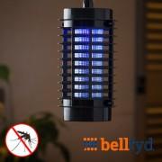 Lampa Anti Insecte cu Lumina UV Bell-900