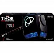 Hasbro Martillo de Thor Marvel Legends - Marvel: Los Vengadores