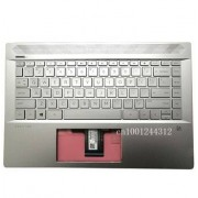 HP New Original For HP Pavilion 15-CC 15T-CC TPN-Q191 Palmrest Upper Case Keyboard Bezel Cover US Backlit 929865-001