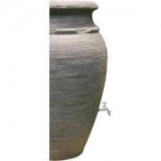 Garantia wand regenton amphora antraciet 260 liter