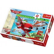 Disney Planes - Dusty Crophopper & El Chupacabra - Jigsaw Puzzle