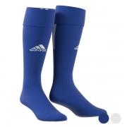 Șosete de Fotbal pentru Adulți Adidas Santos - Culoare Albastru Mărime la picior 46-48