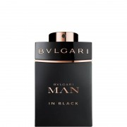 Bulgari man in black eau de parfum 150 ML + 15 ML EDP (omaggio)