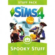 The Sims 4 Spooky Stuff (gyűjtemény) (PC) DIGITAL