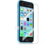 [2-pack] premium high definition duidelijke screen protectors voor de iPhone 5c