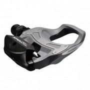 Shimano Cykelpedaler Shimano PD-R550 SPD-SL grå resin